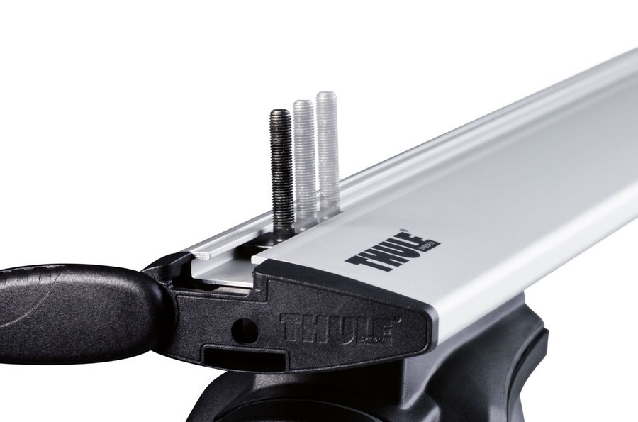 Переходник THULE 696-4 для установки бокса в T-профиль Power-Grip/Fast-Grip 24х30 мм dste multi power shutter battery grip for nikon d7100 mb d15 slr camera