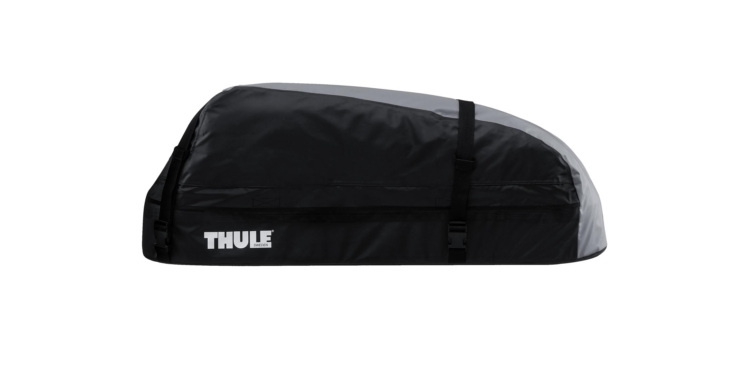 Складной грузовой бокс THULE Ranger 90 цена